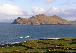 Doulus Head: View north from the Coastguard Patch