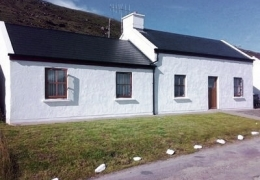 The Coastguard Patch Cottage, Valentia Island