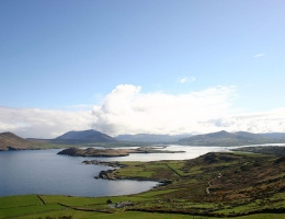 Still view Valentia